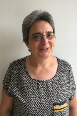 Hilde Ryckewaert, Consulent Natuurlijke Gezondheidszorg, studiofoto
